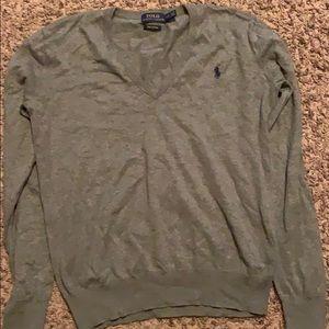 Polo Ralph Lauren's Sweater